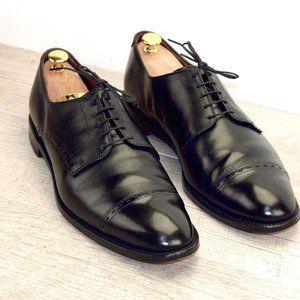 Allen Edmonds MADISON AVE 13 D * new AE Shoe Bags